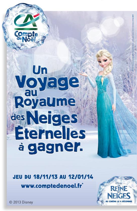 Credit Agricole Brie Picardie E Letter Offrez Lui Un Cadeau
